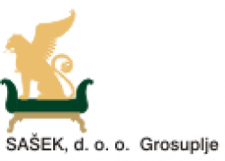 SAŠEK PROIZVODNJA STAVBNEGA IN PLOSKOVNEGA POHIŠTVA, D.O.O.